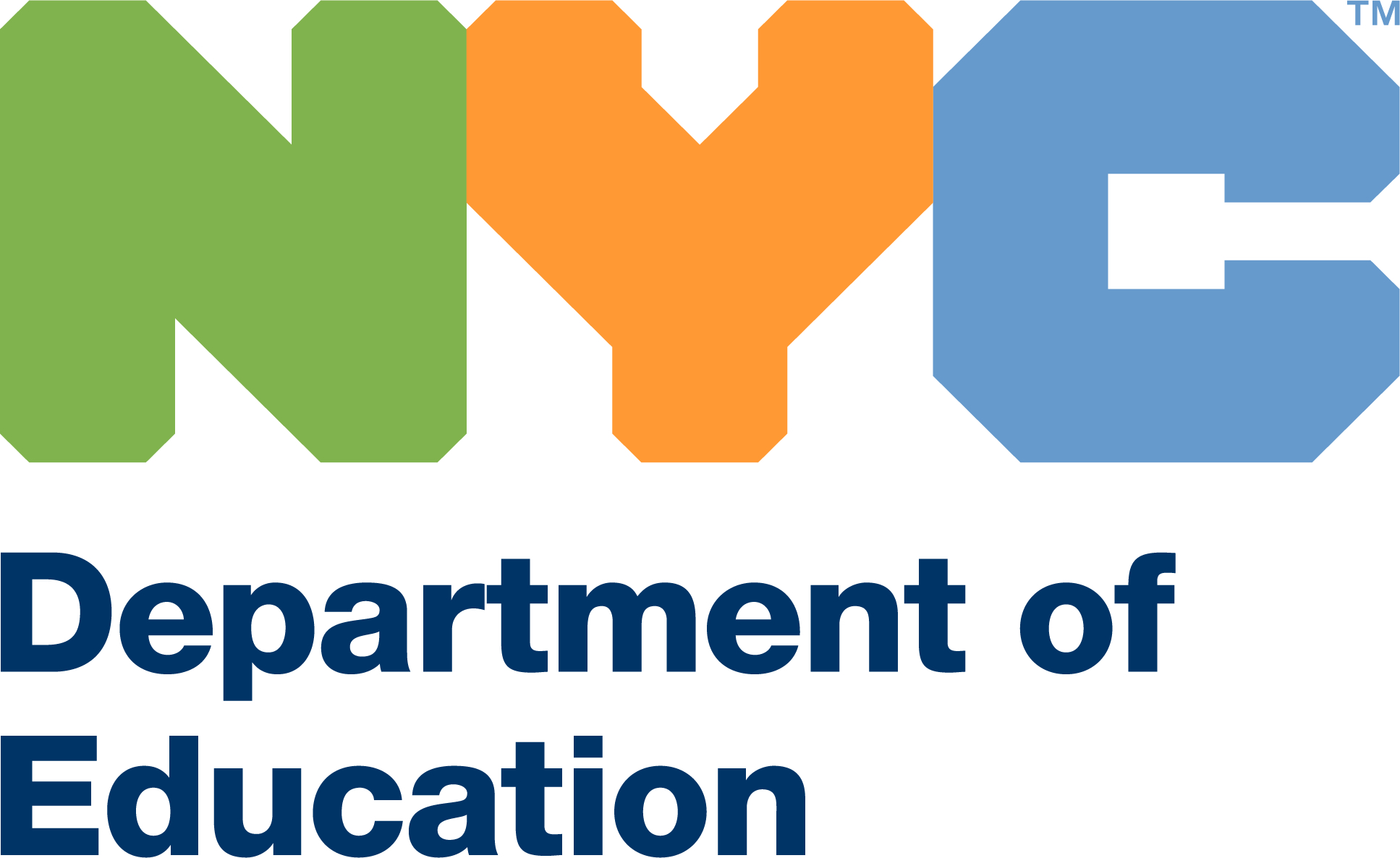 NYC DOE Accessibility Logo